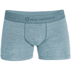 Röjk Superbase Merino Boxer Men Berry Blue
